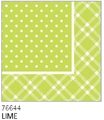 Antonia Tissue 33 Lime